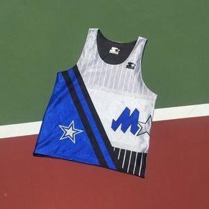 STARTER Reversible Orlando Magic Jersey